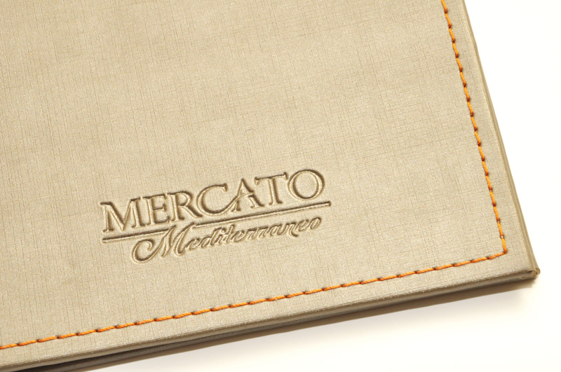 Cardápio Restaurante Mercato