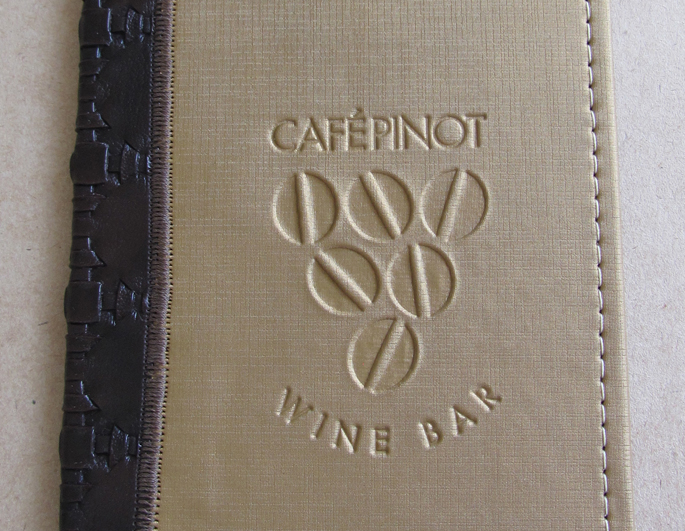 Porta Contas CaféPinot
