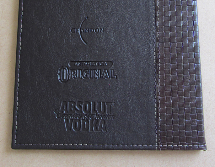 Cardápio Cervejaria Original
